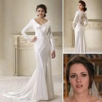 Bella Swan | Celebrity Wedding Dress Knockoffs | POPSUGAR ...
