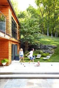 Backyard Bocce Courts | Cool Home Renovation Ideas ...