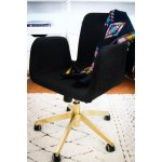Black And Gold Desk Chair 30 Ikea Hacks That Look Shockingly Expensive Popsugar Home Photo 27