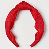 H&M Hairband With Knot