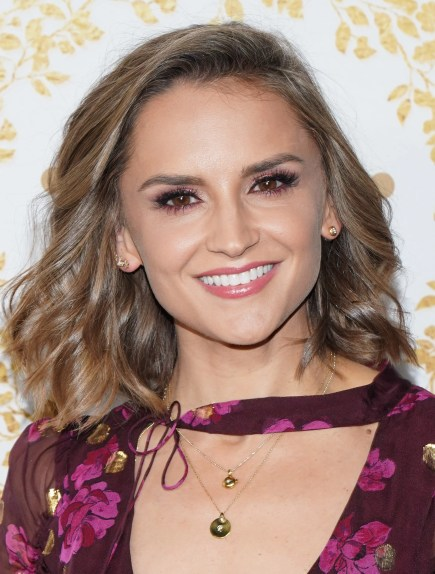 Rachael Leigh Cook Now | Here's What the Original Baby-Sitters Club Is Up to These Days | POPSUGAR Entertainment Photo 7