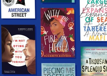 Diversify Your Reading Selection With These 15 Books From #OwnVoices Authors
