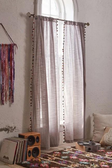¿Qué cortinas elijo?