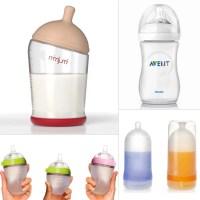 The Best Bottles For Breastfed Babies | POPSUGAR Moms