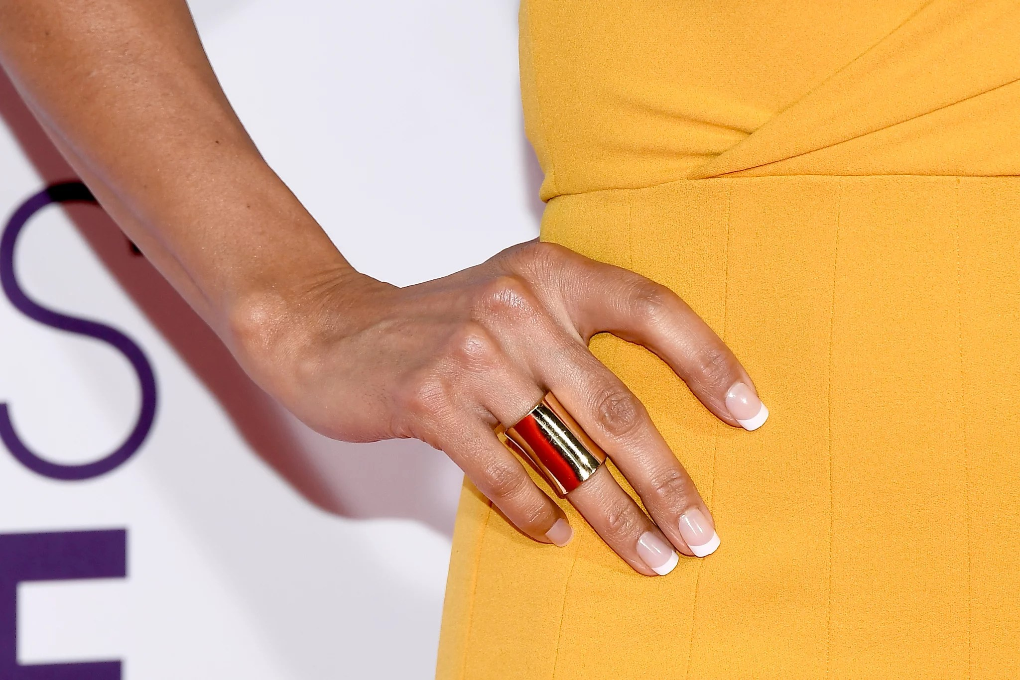 Trump Staff Bringing Back French Manicures and Long Hair