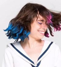 GoodDYEyoung's Poser Paste Temporary Hair Color | POPSUGAR ...