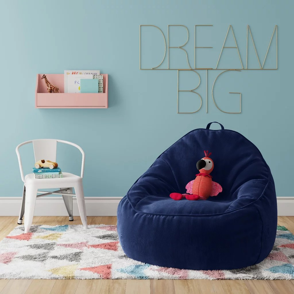 target pillowfort chair bean bags chairs in bulk gifts for introverted kids popsugar moms