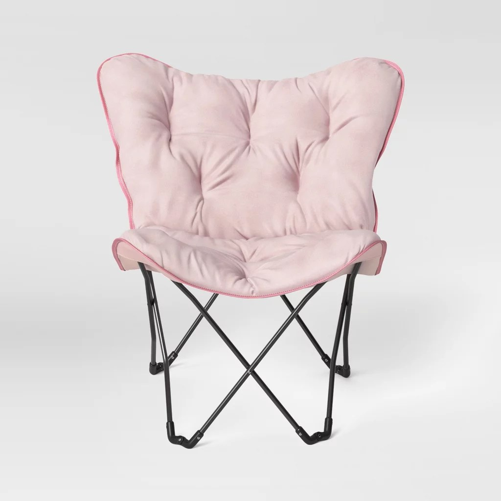 butterfly chair target ikea black announces back to college line popsugar