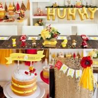 Pretty Winnie the Pooh Baby Shower Ideas | POPSUGAR Family