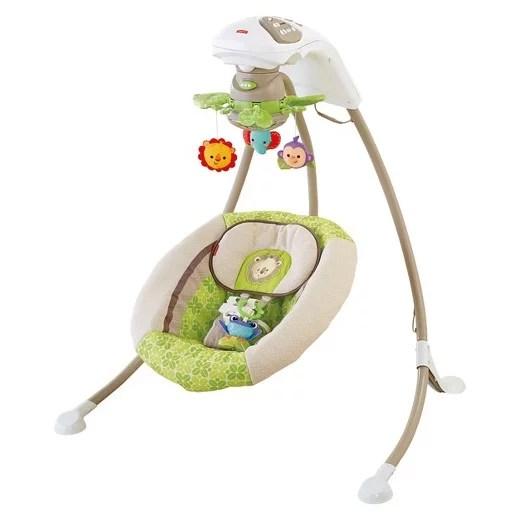 Best Baby Swings 2017 | POPSUGAR Moms