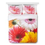 Still By Mary Jo Daisy Bouquet Duvet Cover Set In Twin Xl 80 21 Affordable Pieces From Target To Make Your Dorm Room Cooler Than The Rest Popsugar Home Photo 22