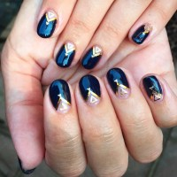 The gallery for --> Nail Art Designs By Hand For Short Nails