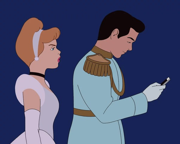 Alt Disney Characters Art Popsugar Love & Sex