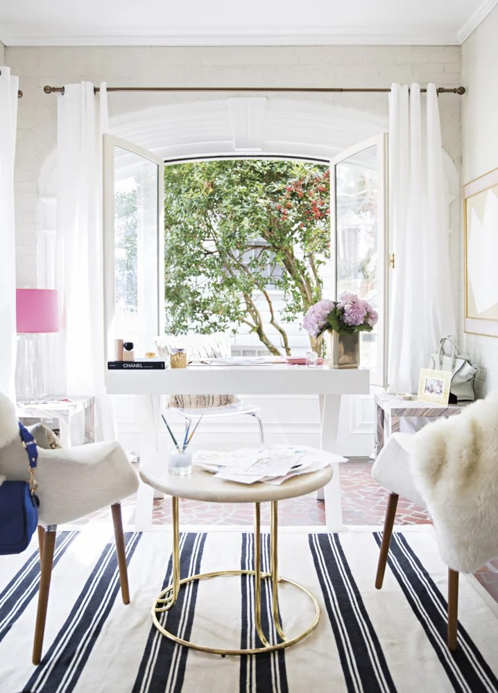 Arched Window  How to Dress Your Most Awkward Windows