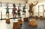 Turn Up the Intensity Because These CrossFit Workouts Are Going to Rock Your Body
