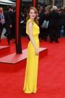 La La Land Emma Stone Dresses
