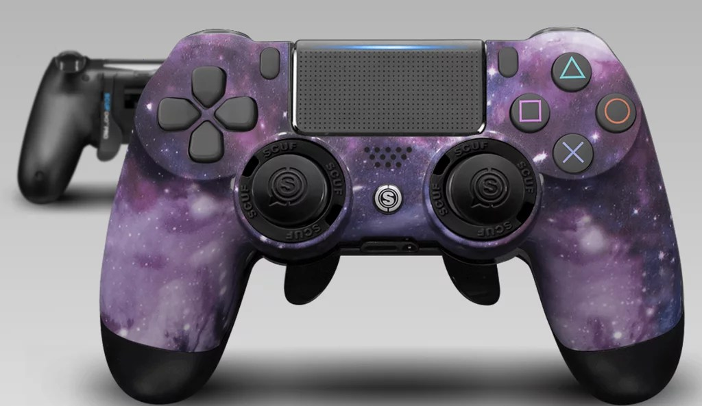 Best Video Games Consoles And Accessories 2017 Gift Guide POPSUGAR News