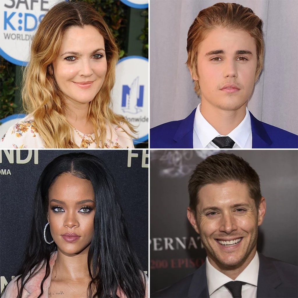 Celebrity Astrology Signs  Popsugar Celebrity