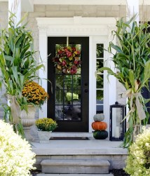 Decorate Porch Fall Popsugar Home