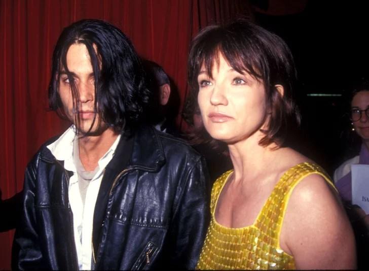 Johnny Depp Official Facebook Page