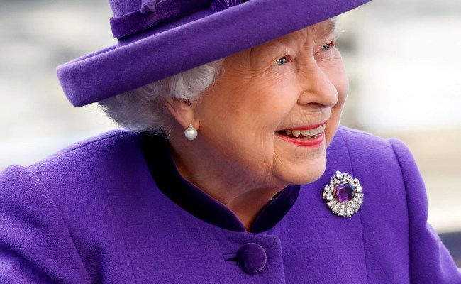 What Is Queen Elizabeth Ii S Full Name Popsugar
