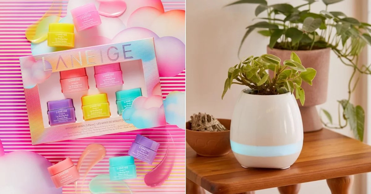 , These 35 Fun and Genius Gift Ideas Aren't a Penny Over $20, Nzuchi Times National News