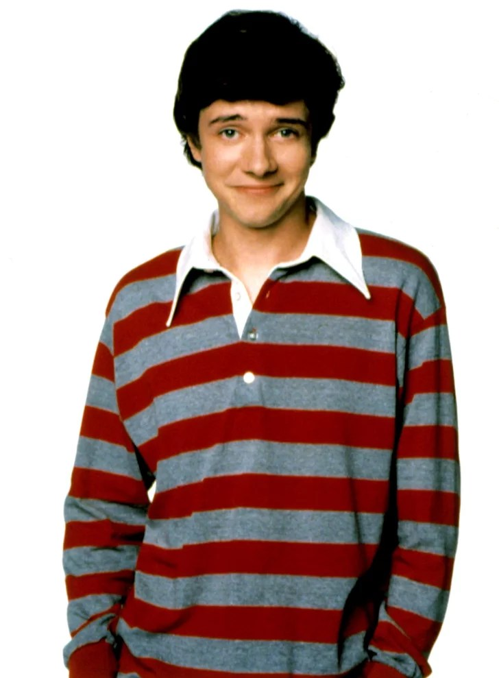 Topher Grace That 70s Show Where Are They Now