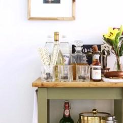 Ikea Kitchen Bar Cabinets Installation Cart Hack Popsugar Home Australia