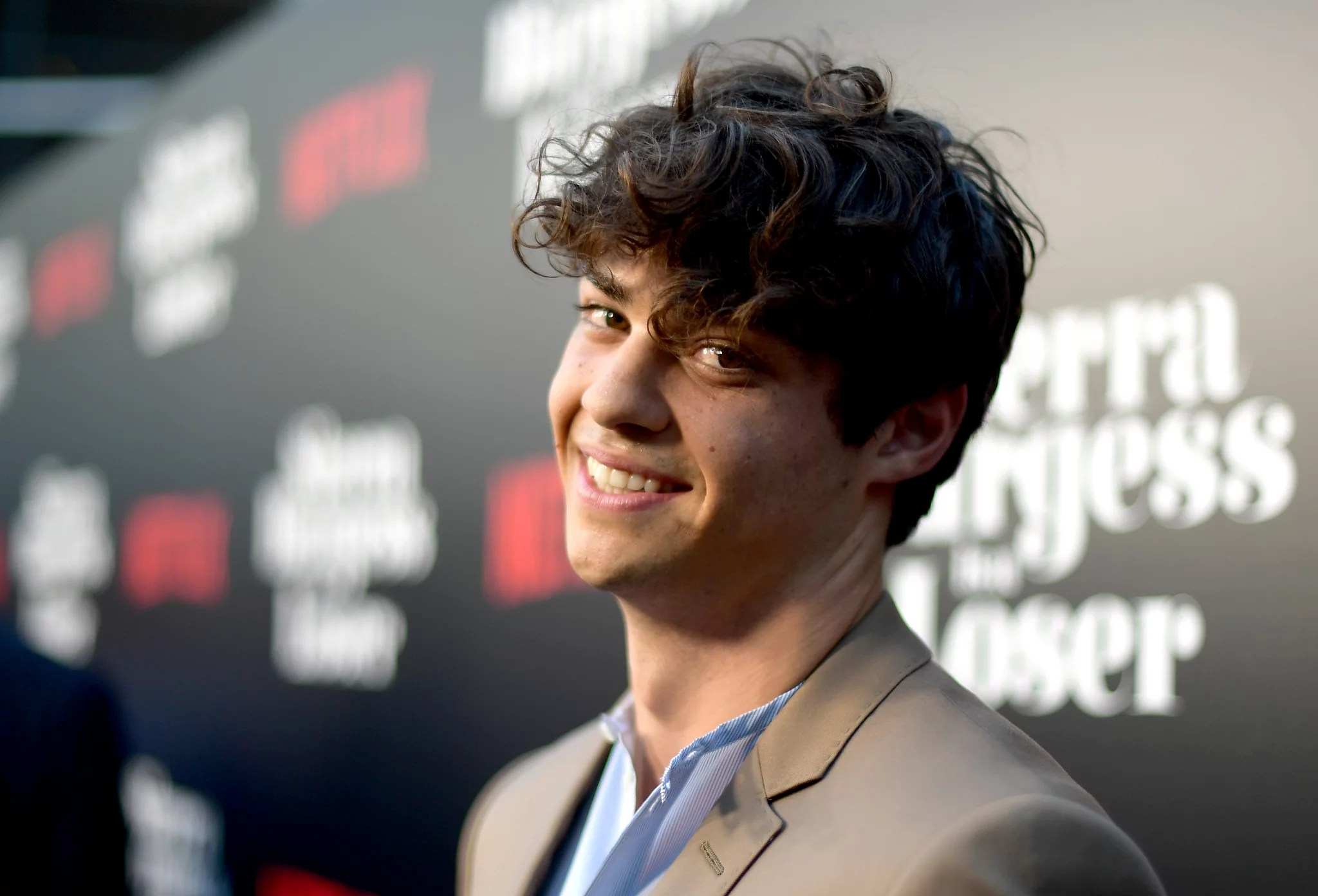 who is noah centineo