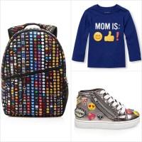 Emoji Back to School Supplies and Clothes   POPSUGAR Moms
