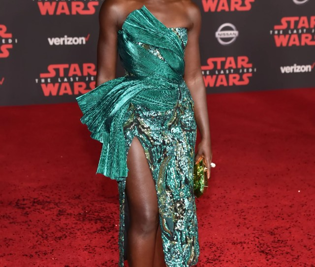 Celebrity Entertainment Get Ready These  Sexy Lupita Nyong