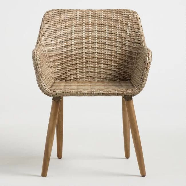 natural all weather wicker blanca