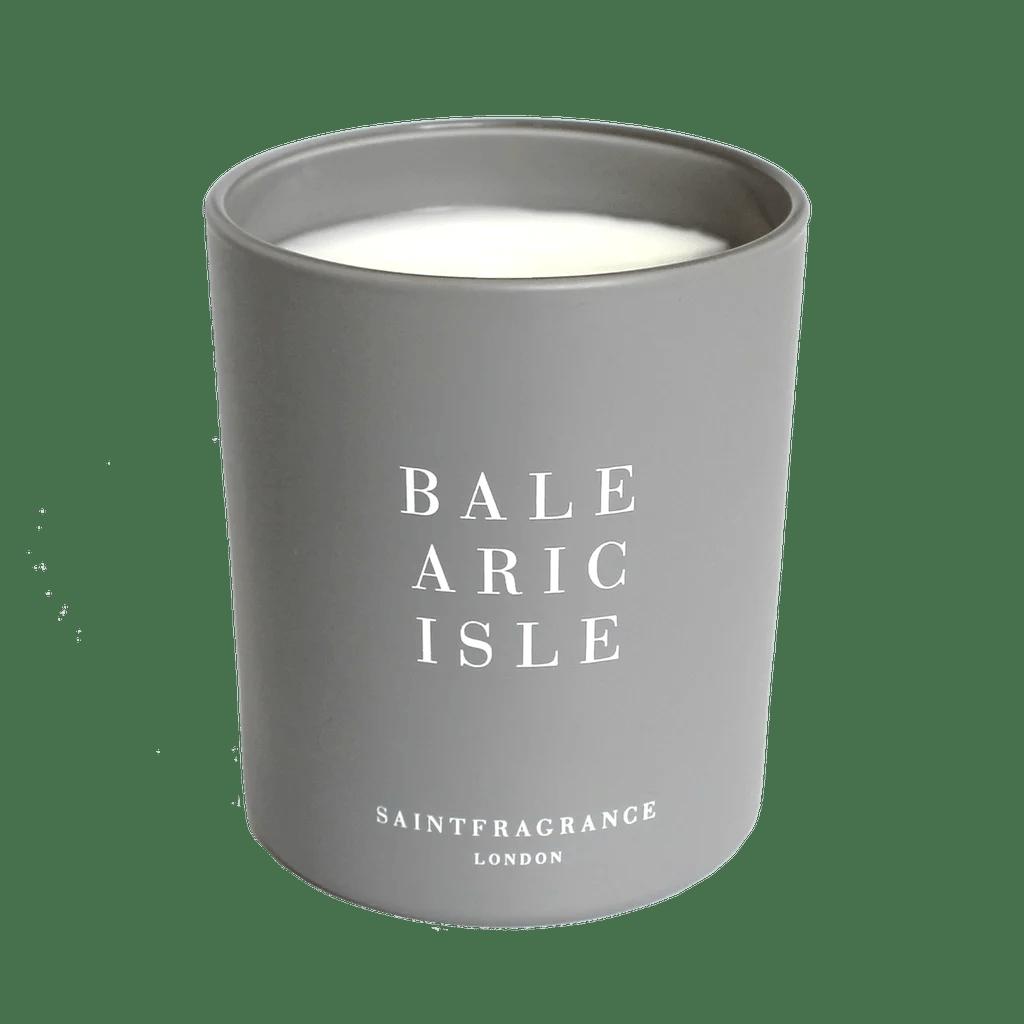Saint Fragrance London Balearic Isle Candle