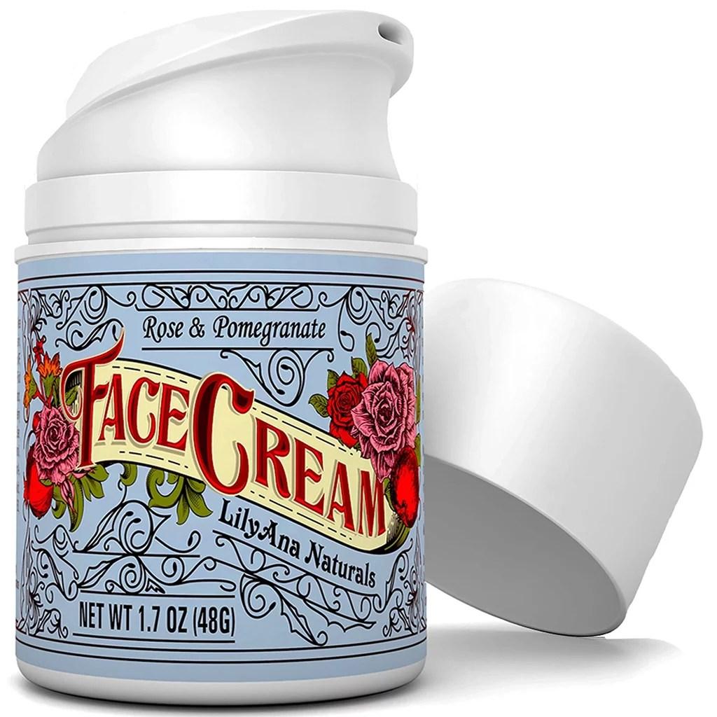 Cream Face Fresh Online Buy