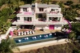 You Can Keep in Barbie's Malibu Dreamhouse IRL, and It is a Pastel Pink Dream Come True