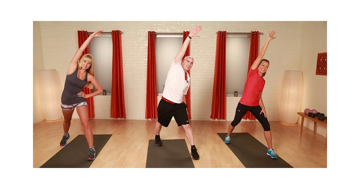 Sports Illustrated Swimsuit Model Workout Popsugar Fitness