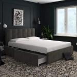 Best Cheap Beds With Storage Popsugar Home