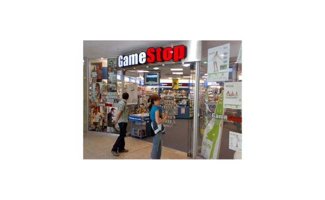 Gamestop Offering A 50 Percent Trade In Bonus On All Used