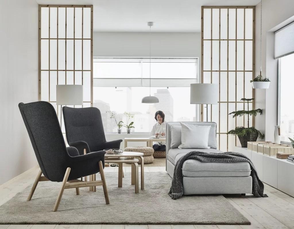 Ikea Catalog 2018 POPSUGAR Home Photo 2