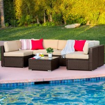 choice products modular outdoor