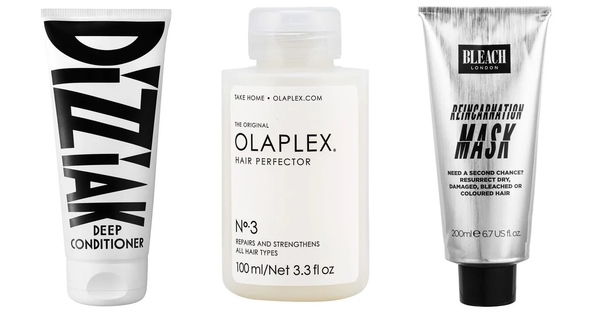 We Rounded Up the Best Hair Masks and Conditioning Treatments by Hair Type