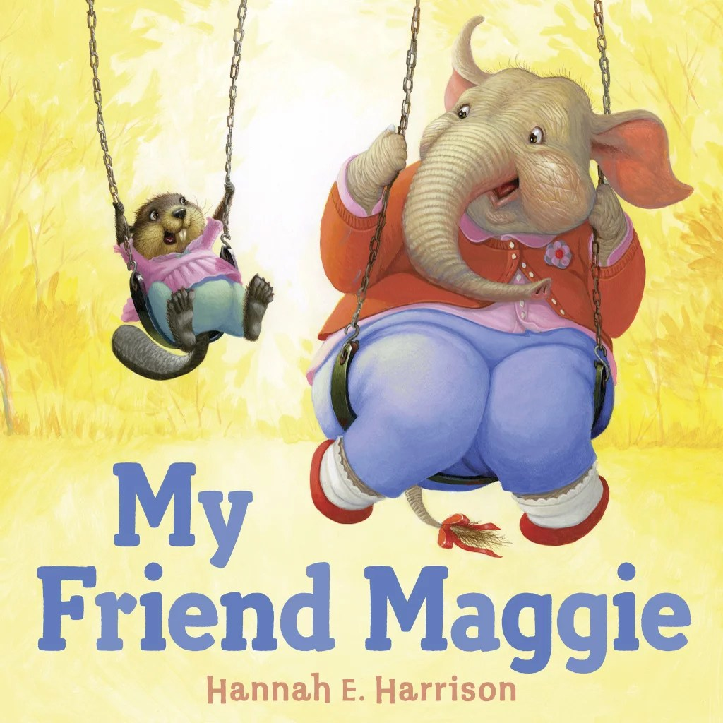 Books That Teach Kids About Friendship And Acceptance
