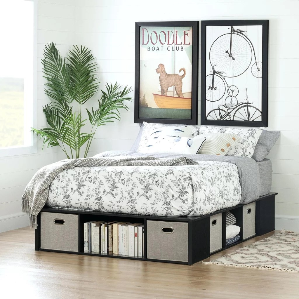 Best Bedroom Furniture For Small Spaces Popsugar Home Australia