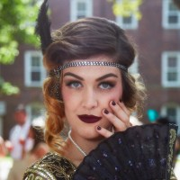 Makeup And Hairstyles Of The 1920s - Makeup Vidalondon