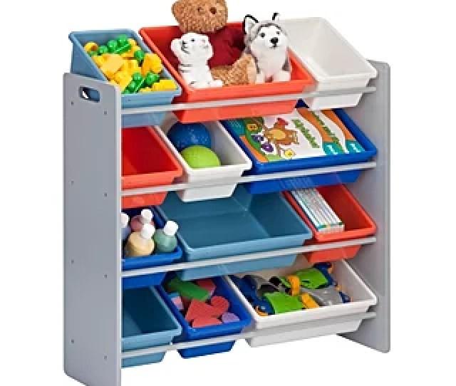 Best Toy Storage