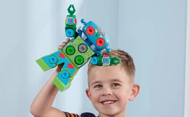 Best Educational Toys For 6 Year Olds Popsugar Australia
