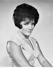 connie francis 1950s hairstyles