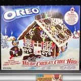 Screw Gingerbread -All I Need For the Holidays Is This Oreo Cookie Home Package