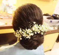 Wedding Hair Ideas For Brides Without Veils