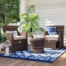 Target Outdoor Furniture Small Spaces Popsugar Home